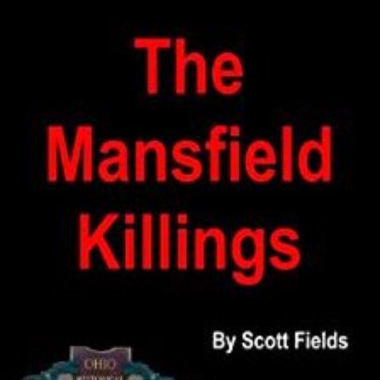 cover art for MANSFIELD KILLINGS - SCOTT FIELDS