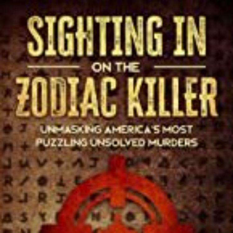 cover art for DREW BEESON - ZODIAC KILLER UPDATE 2020