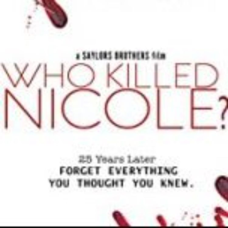 cover art for NORM PARDO - WHO KILLED NICOLE?