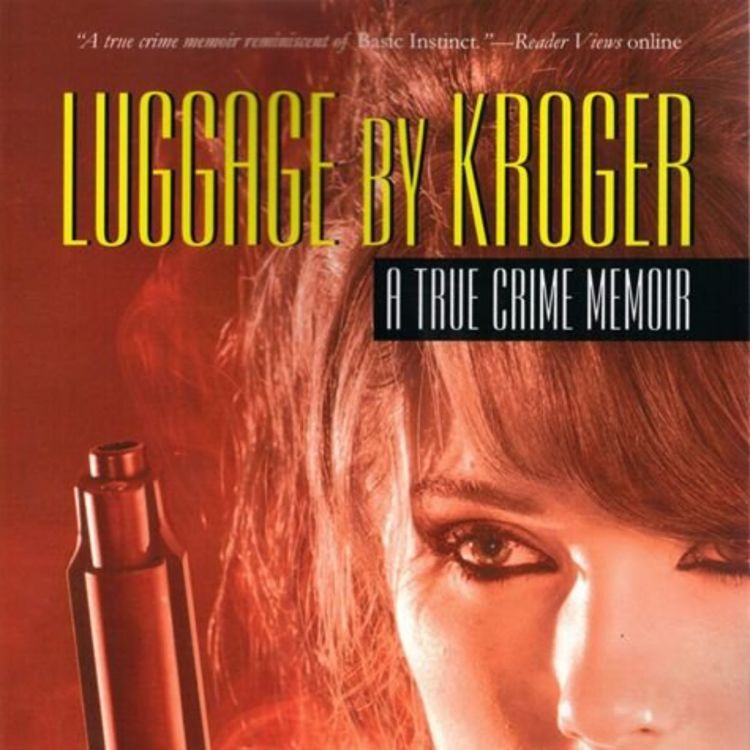 cover art for GARY TAYLOR - LUGGAGE BY KROGER