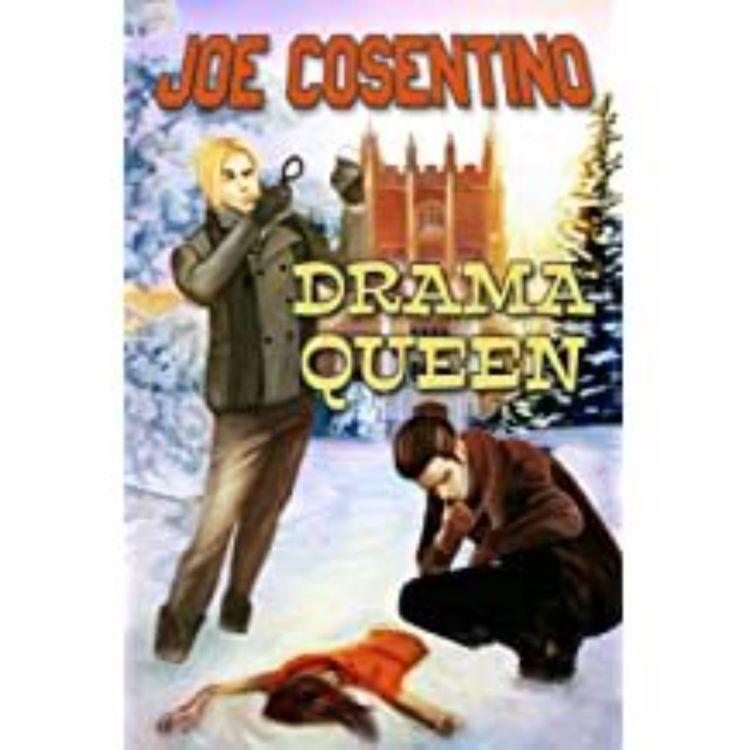 cover art for JOE COSENTINO - DRAMA QUEEN