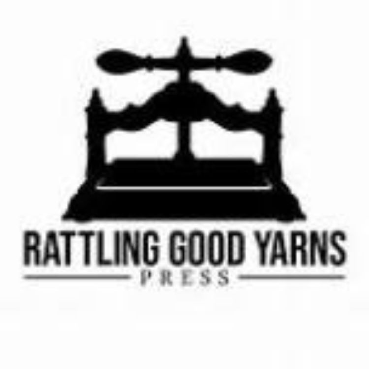 cover art for RATTLING GOOD YARNS PRESS - IAN HENZEL