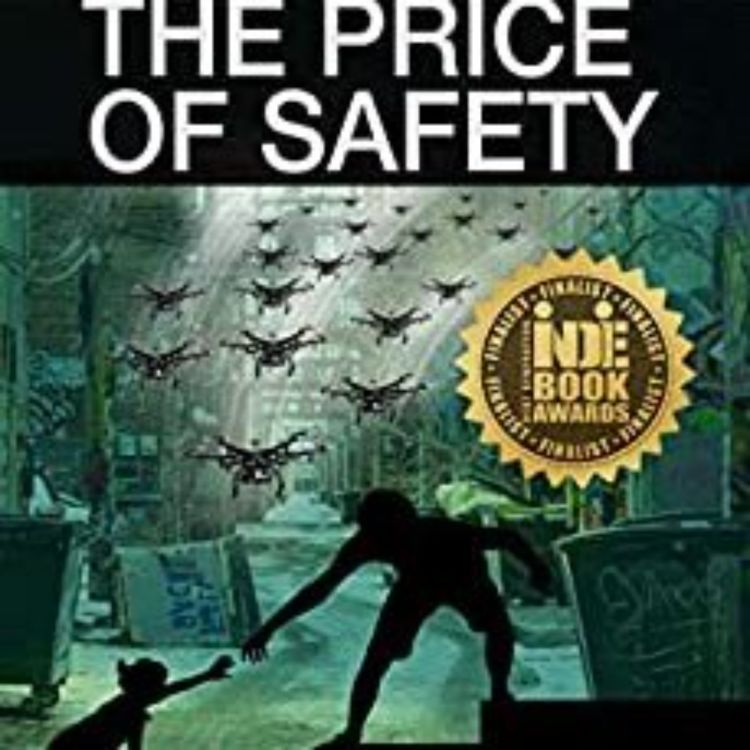 cover art for MICHAEL C BLAND - THE PRICE OF SAFETY