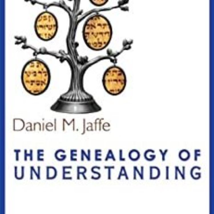cover art for DANIEL M. JAFFE - GENEALOGY OF UNDERSTANDING