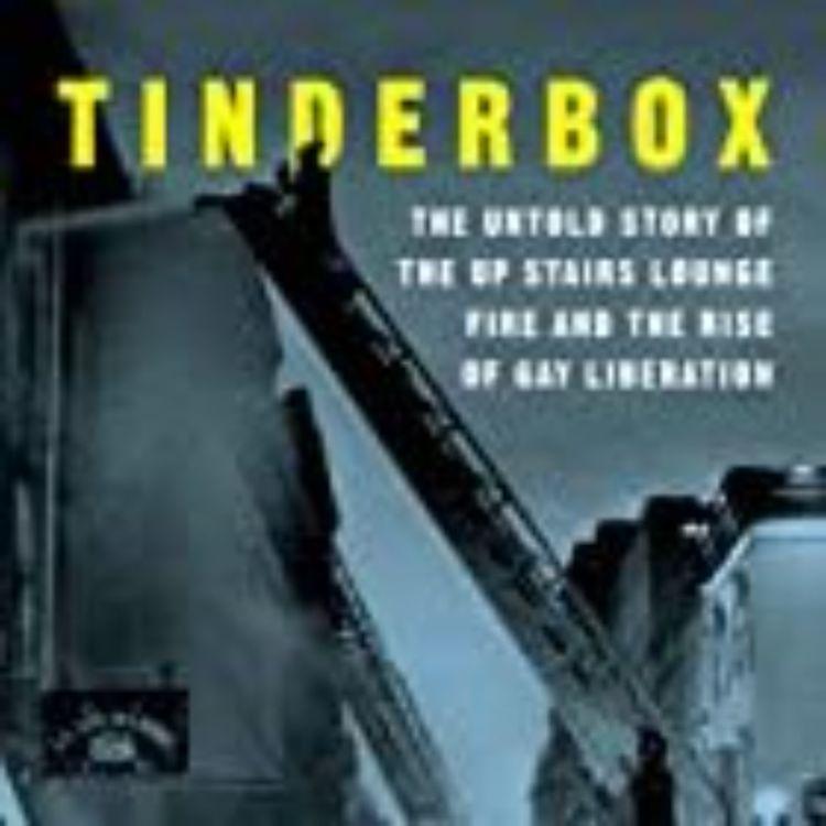 cover art for TINDERBOX - ROBERT FIESELER