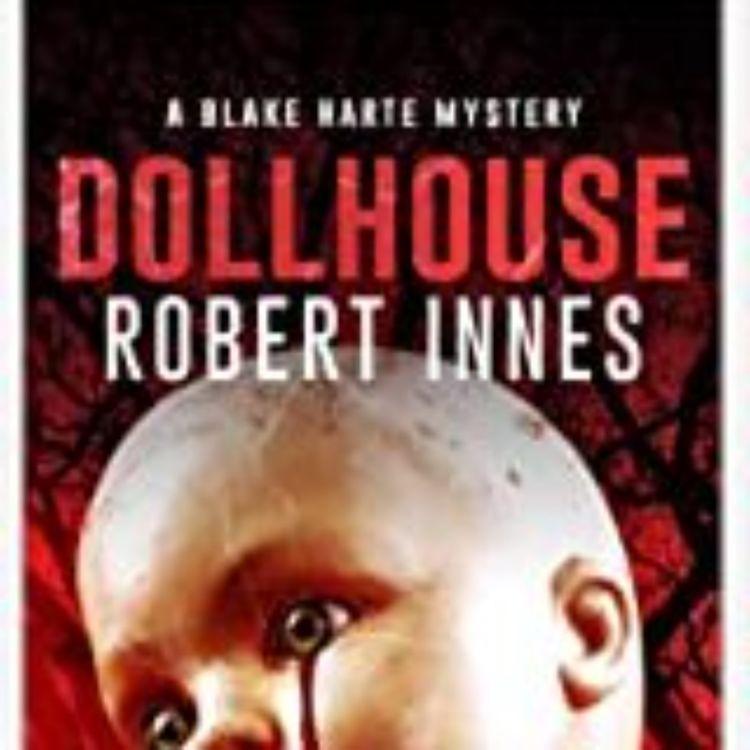 cover art for BLAKE HARTE MYSTERIES - ROBERT INNES