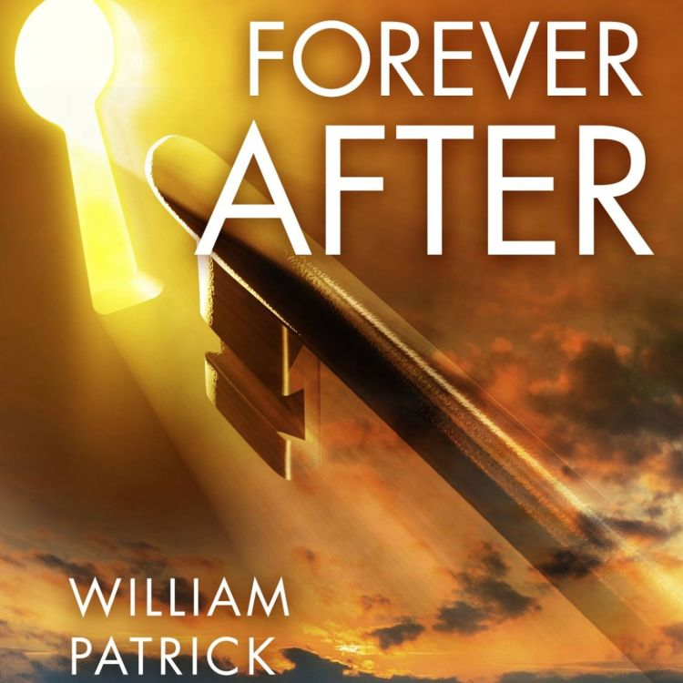 cover art for WILLIAM MURRAY - FOREVER AFTER
