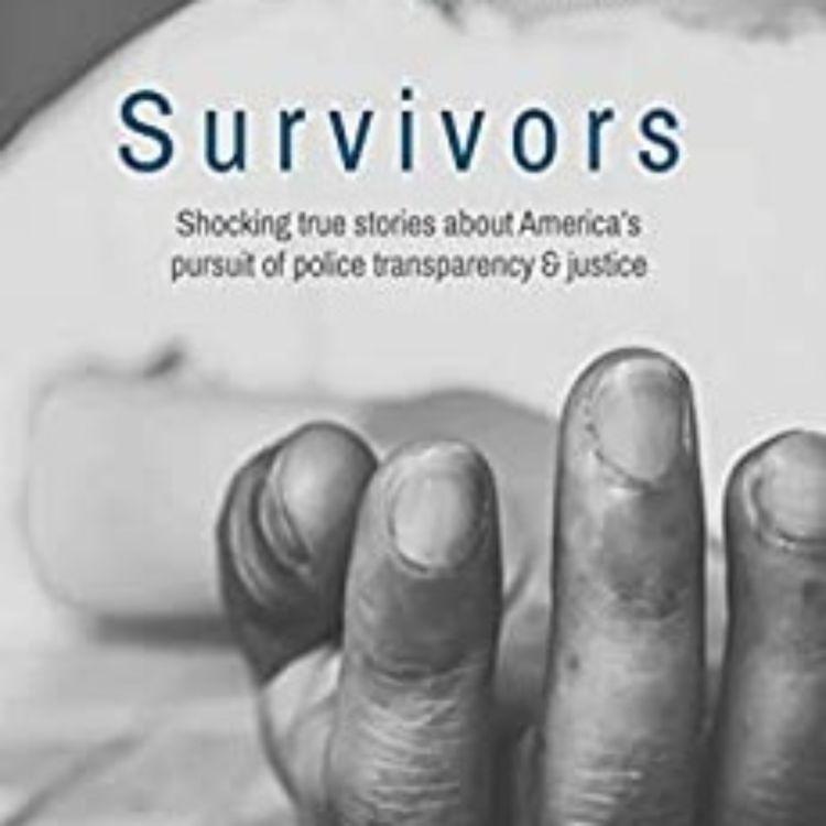 cover art for DENNIS GRIFFIN - SURVIVORS