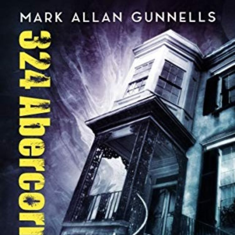 cover art for MARK ALLAN GUNNELLS - 324 ABERCORN