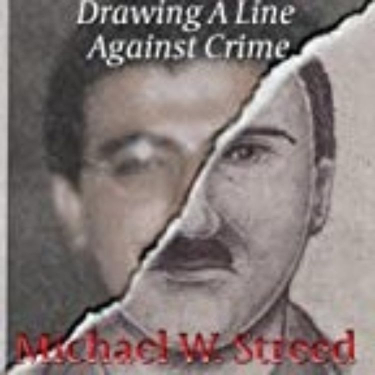 cover art for MICHAEL STREED - SKETCH COP