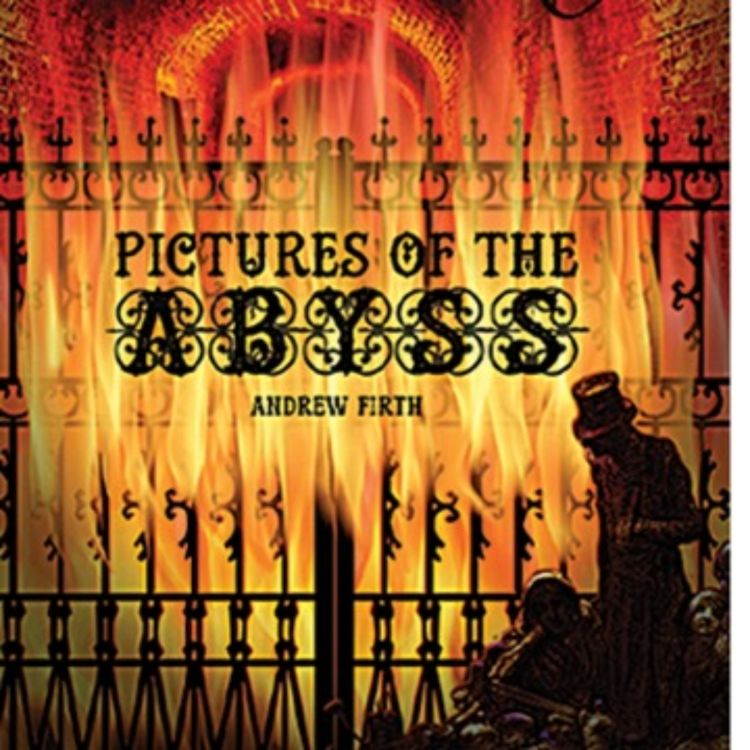 cover art for ANDREW FIRTH - PICTURES OF THE ABYSS
