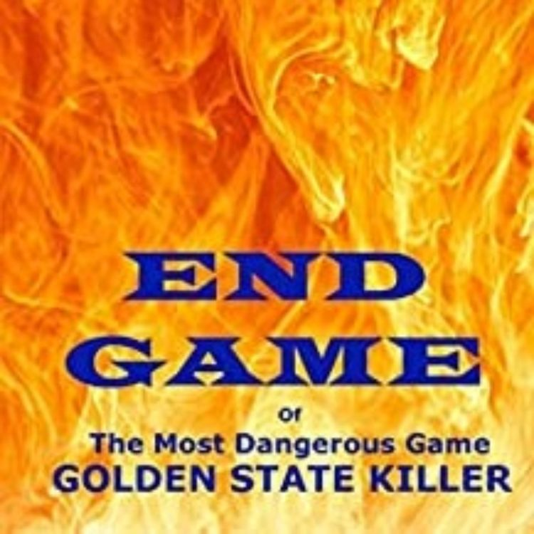 cover art for ANNE PENN - END GAME