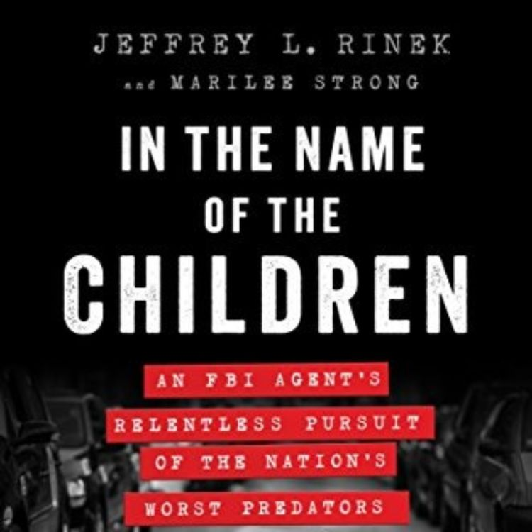 cover art for JEFFREY RINEK - IN THE NAME OF THE CHILDREN