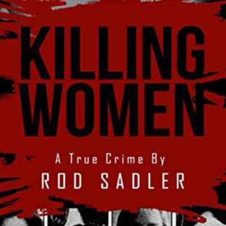 cover art for ROD SADLER - KILLING WOMEN