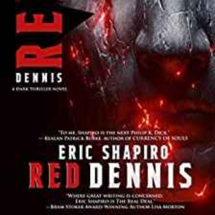cover art for ERIC SHAPIRO - RED DENNIS
