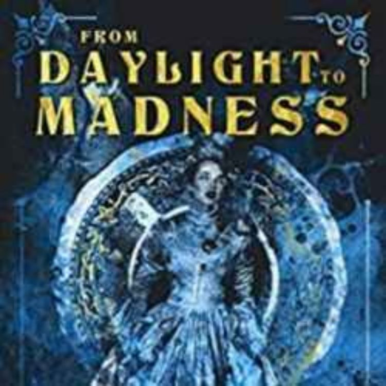 cover art for FROM DAYLIGHT TO MADNESS - JENNIFER GORDON