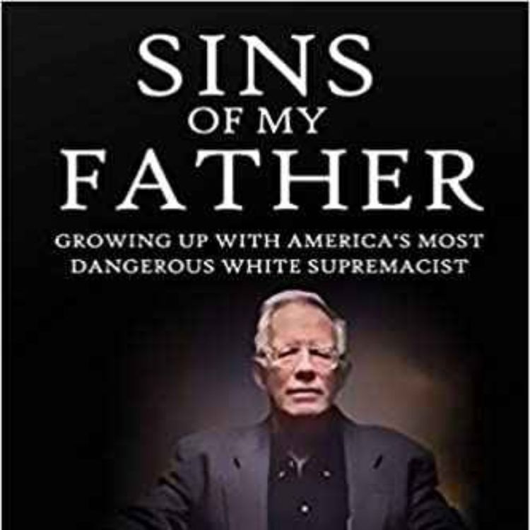 cover art for KELVIN PIERCE - SINS OF MY FATHER