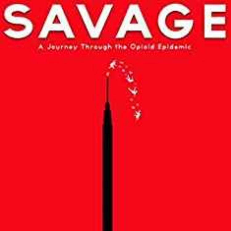 cover art for STEPHEN SACCHI - SAVAGE