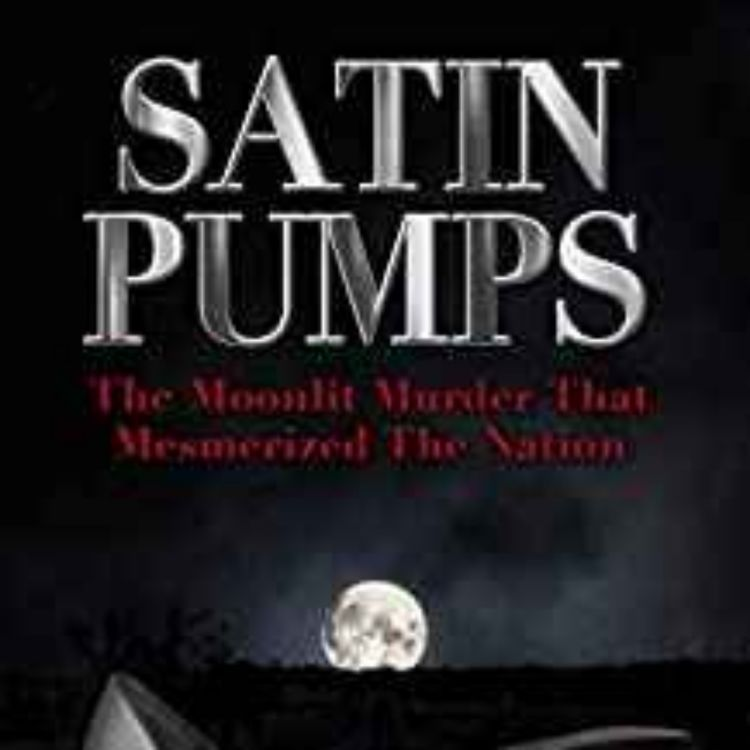 cover art for STEVE KOSAREFF - Satin Pumps