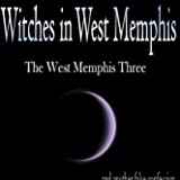 cover art for George Jared - Witches in West Memphis