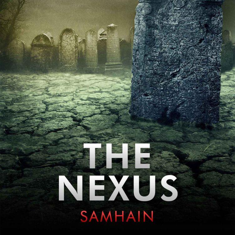 cover art for Ian Cadena - The Nexus