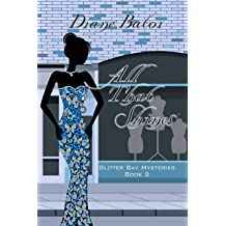 cover art for Diane Bator - All that Shines