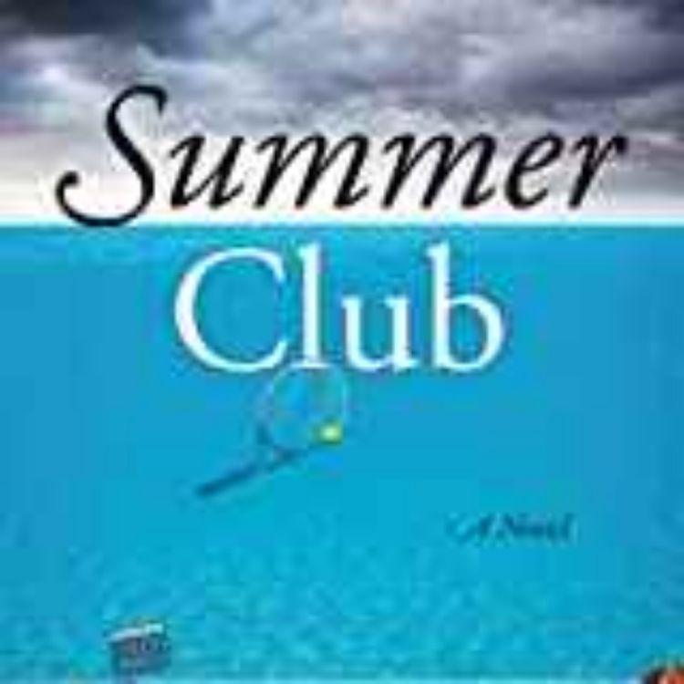 cover art for Katherine Dean Mazerov - Summer Club