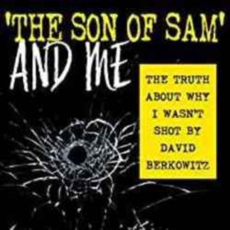 cover art for Son of Sam and Me! - Carl Denaro