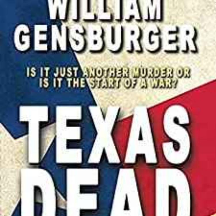 cover art for Williams Gensburger - Texas Dead
