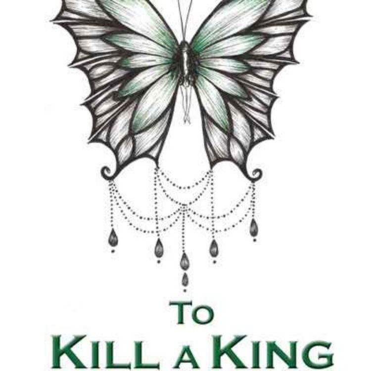 cover art for To Kill A King - W.L. Hawkin