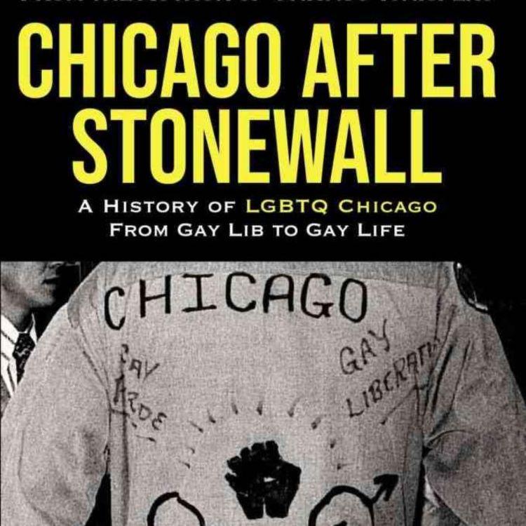 cover art for St. Sukie De Le Croix - Chicago After Stonewall