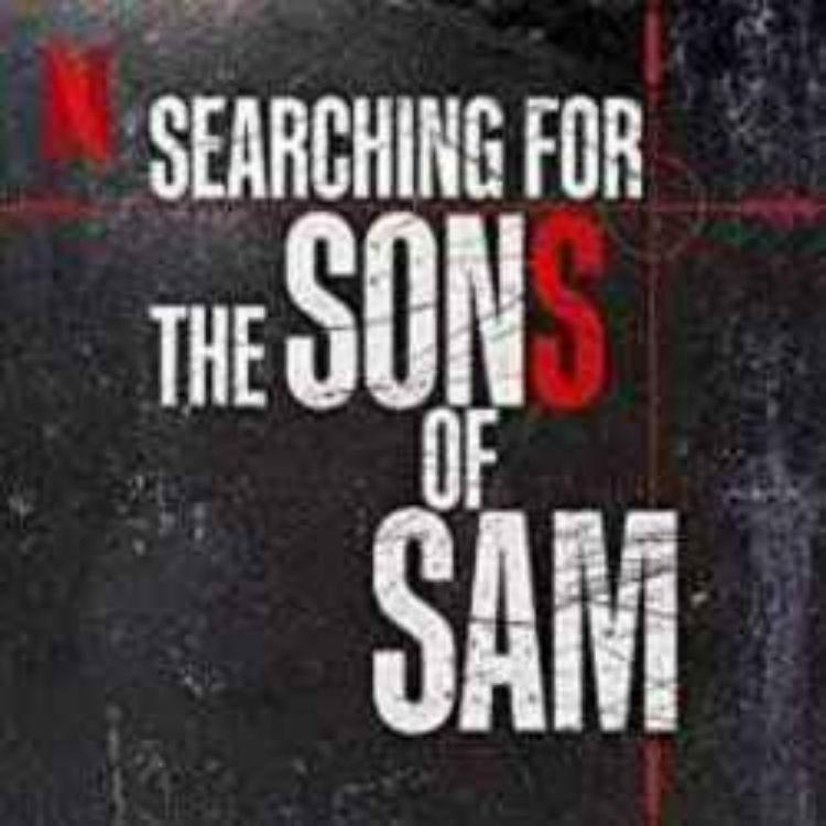 cover art for Searching for the Sons of Sam - Joshua Zemen