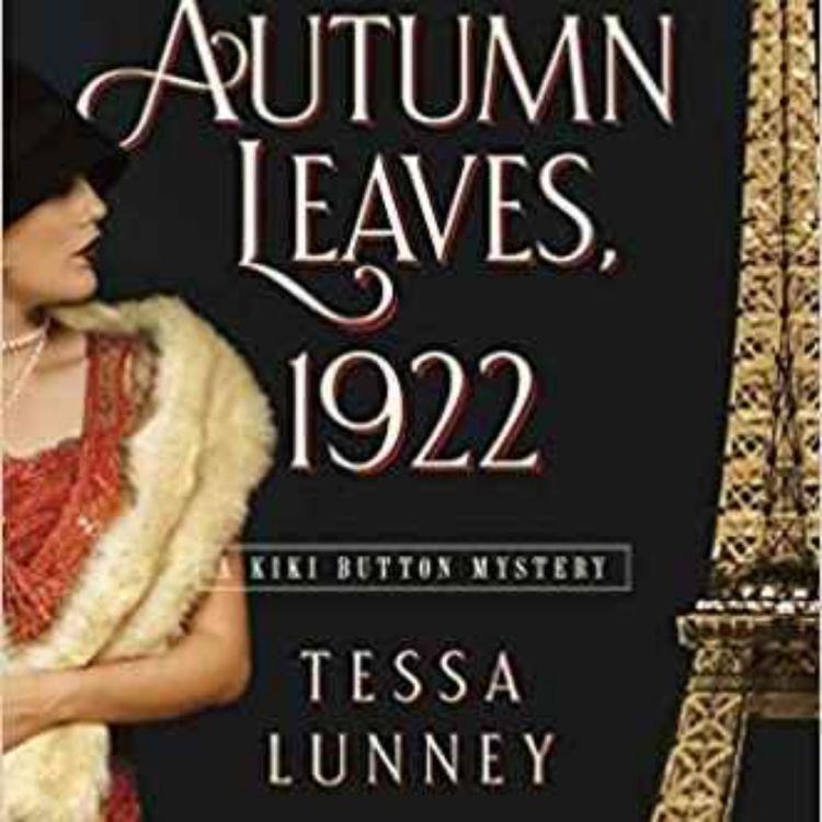 cover art for Tessa Lunney - Autumn Leaves, 1922