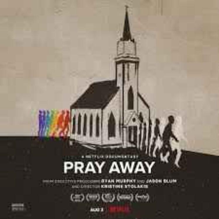 cover art for Randy Thomas - Netflix Documentary 'Pray Away'