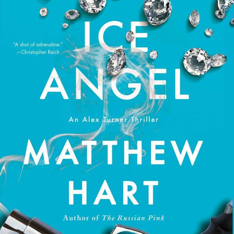 cover art for Matthew Hart - Ice Angel