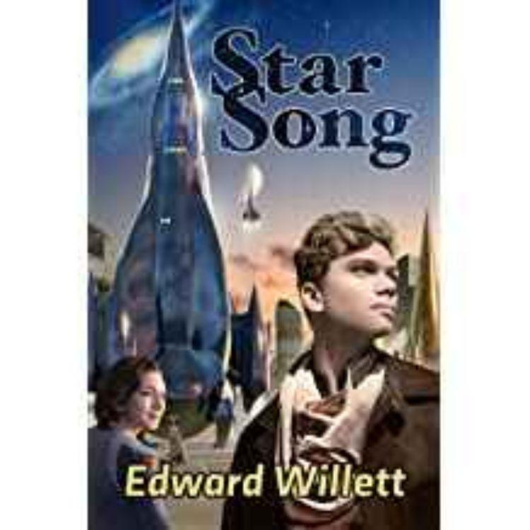 cover art for Edward Willett - Star Song