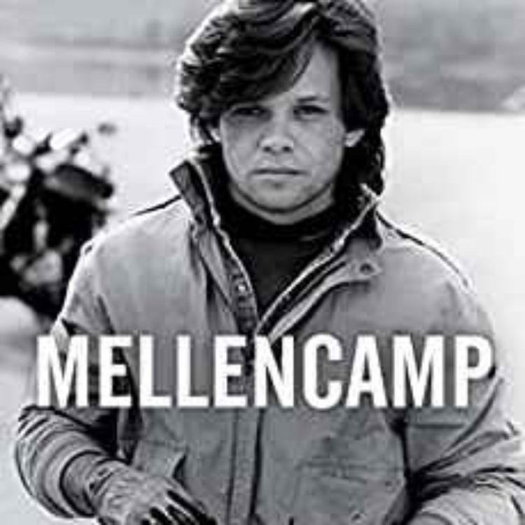 cover art for Paul Rees - Mellencamp