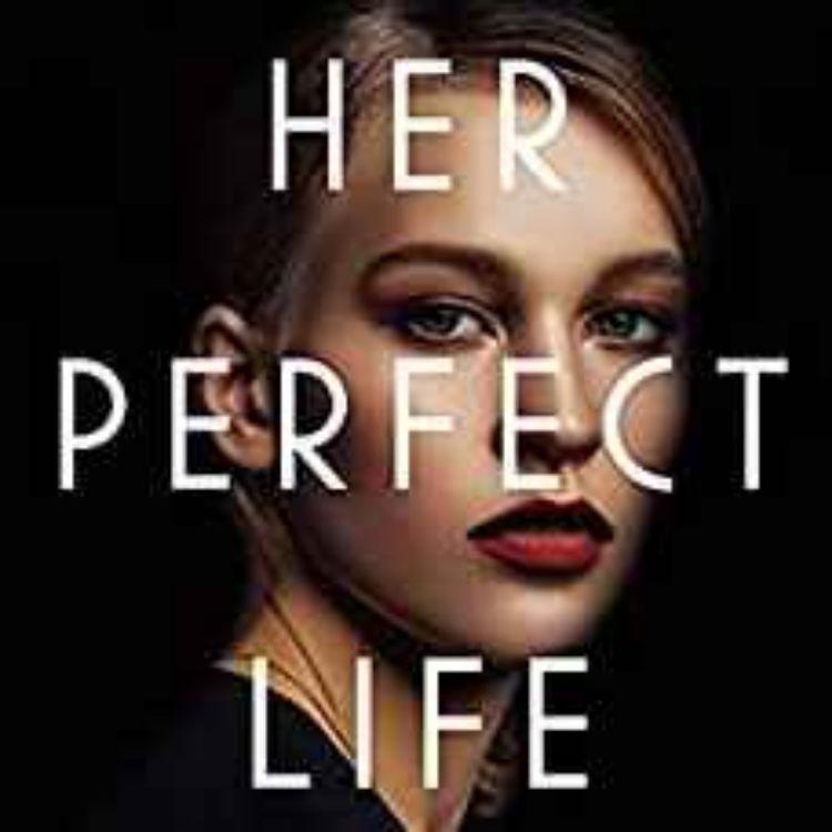 cover art for Hank Phillippi Ryan - Her Perfect Life