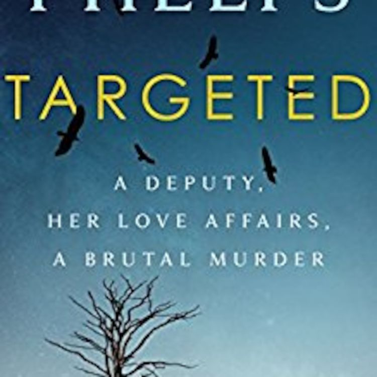 cover art for M William Phelps - Targeted