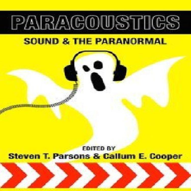 cover art for STEVE PARSONS - PARACOUSTICS