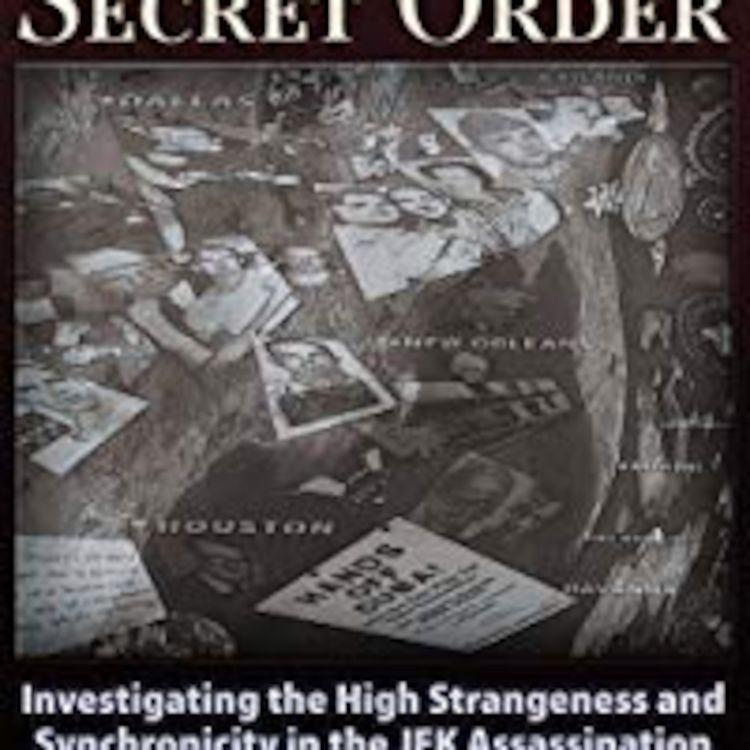 cover art for H.P. Albarelli - Frank Olson Murder?