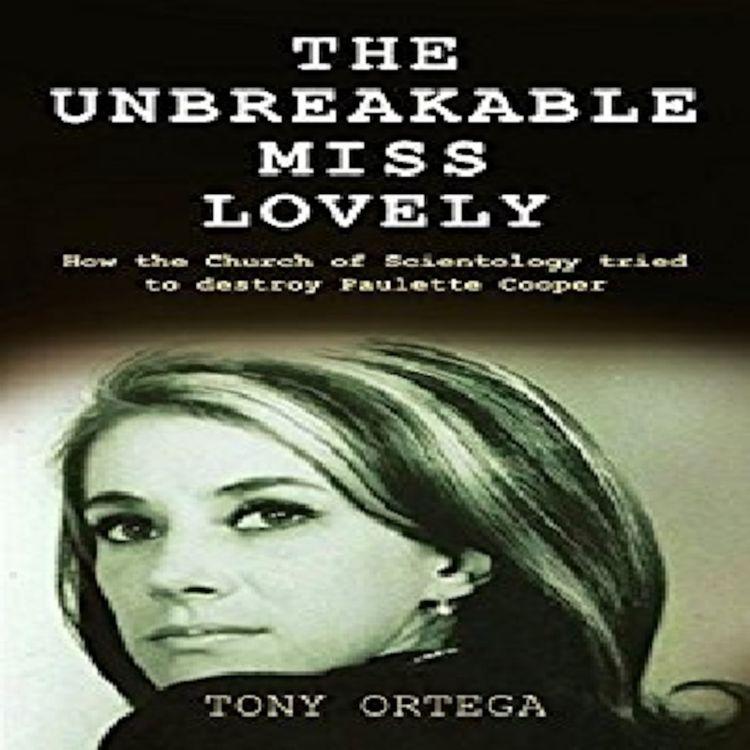 cover art for KFNX - Unbreakable Miss Lovely - Tony Ortega