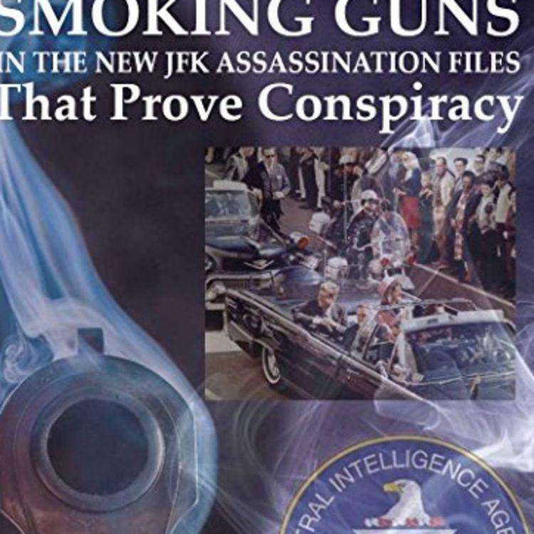 cover art for RALPH THOMAS - JFK ASSASSINATION