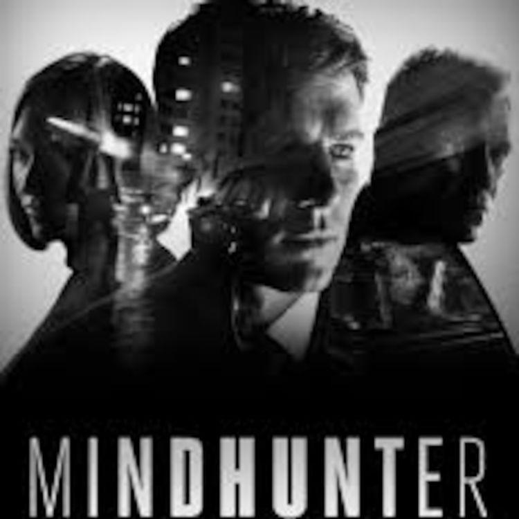 cover art for Mindhunter: Inside the FBI's Elite Serial Crime Unit - Mark Olshaker (uncut interview)