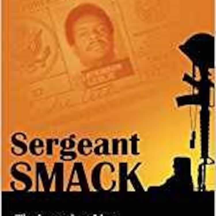 cover art for Ron Chepesiuk - SGT.Smack