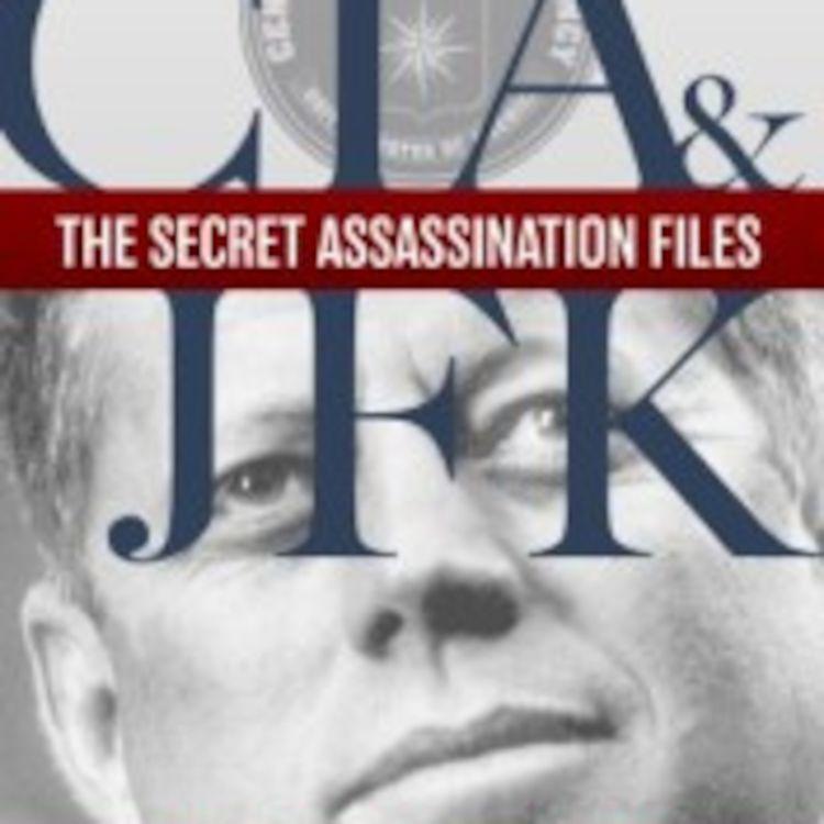 cover art for JEFFERSON MORLEY - CIA & JFK: The Secret Assassination Files