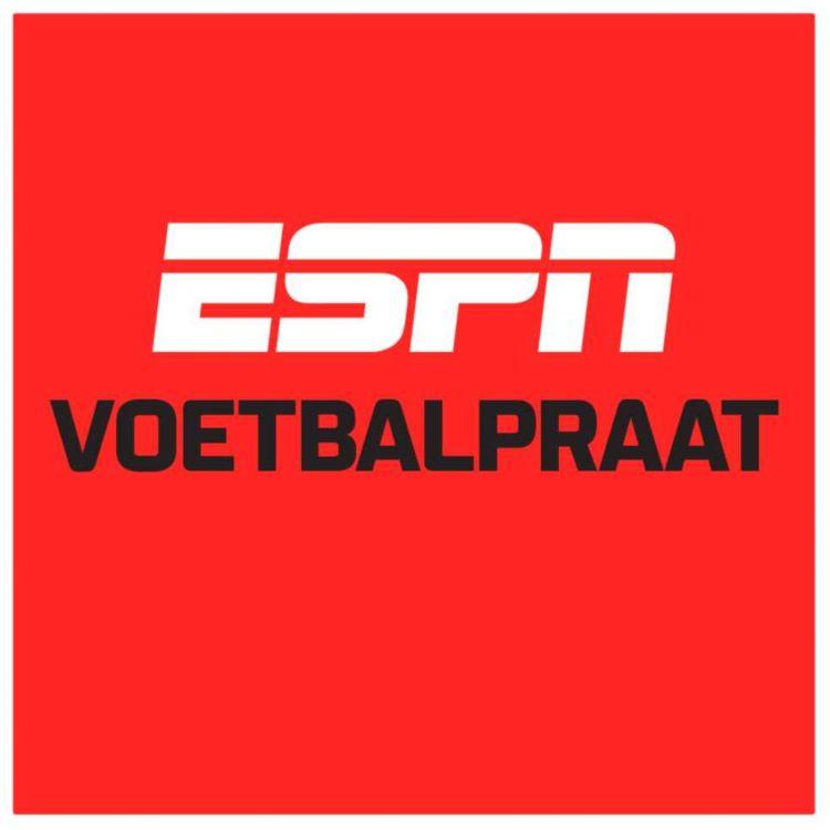 cover art for Voetbalpraat - S03E60