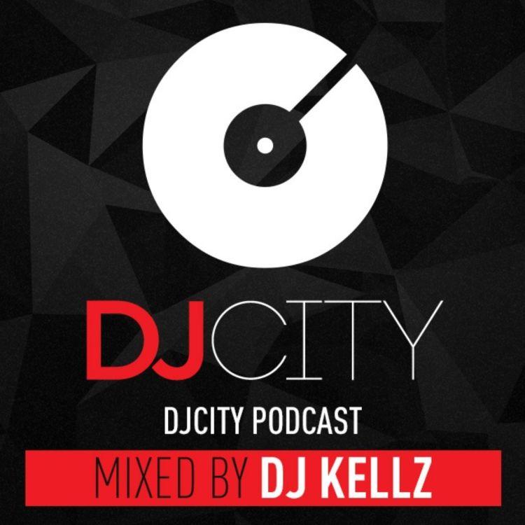 cover art for DJ Kellz