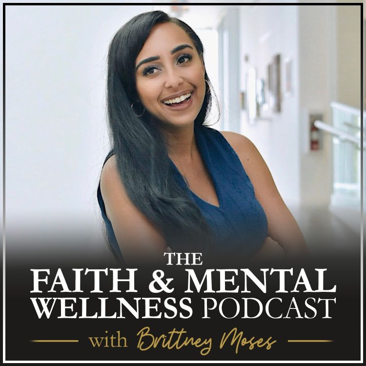 cover art for 013: From Pastor to Psych Ward: A Real Conversation on Mental Health at the Pulpit with Steve Austin