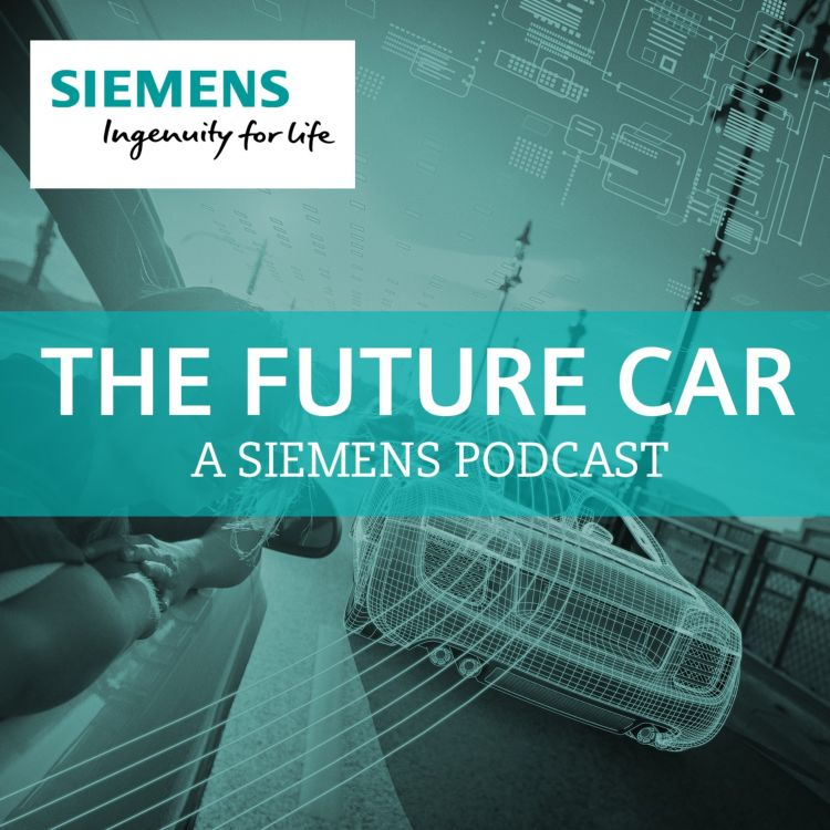 cover art for The car of the future: Electric, connected and autonomous | Joe Barkai